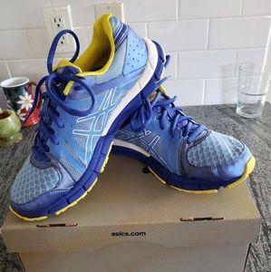Asics Ladies Running Shoes